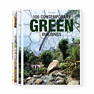 Buch 100 Contemporary Green Buildings  | Bücher