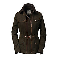 Cooper & Stollbrand Twin-Track-Jacke