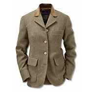 Damenjackett Raw Tweed | Blazer und Westen