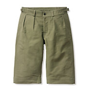 Nigel Cabourn Shorts Hard Sateen | Hosen