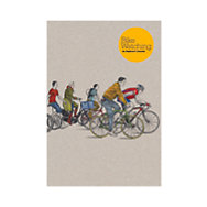 Notizbuch Bike Watching  | Magazin