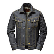 Pike Brothers Denim Jacke | Jacken