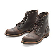 Red Wing 8111 Iron Ranger | Schuhe