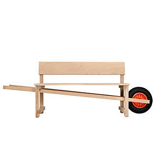 Bank Wheelbench  | Magazin