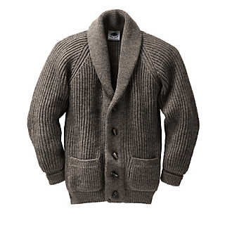 Black Sheep Cardigan | Strickwaren