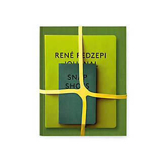 Buch René Redzepi: A work in progress | Bücher