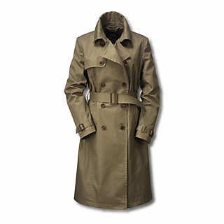 Damen-Trenchcoat EtaProof® | Mäntel