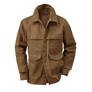 Filson Cruiser Tin Cloth | Jacken