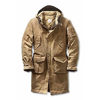 Filson Outdoor-Parka | Jacken