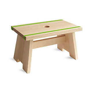 Fußschemel Little Stool  | Stühle, Hocker