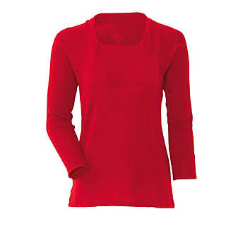 L'herbe Rouge Damen-Strickpullover | Strickwaren