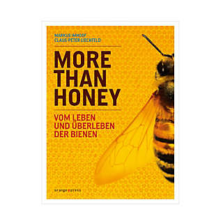 More than honey  | Bücher