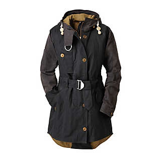 Nigel Cabourn Cold Weather Parka Damen | Mäntel und Jacken