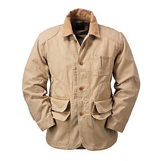 Pike Brothers 1942 Hunting Jacket Duck Canvas | Jacken