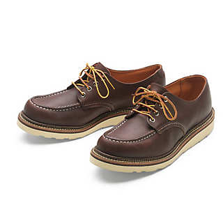 Red Wing 8109 Work Oxford | Schuhe