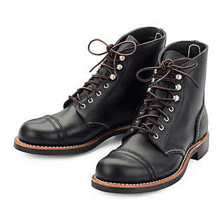 Red Wing Damen-Iron Ranger | Schuhe