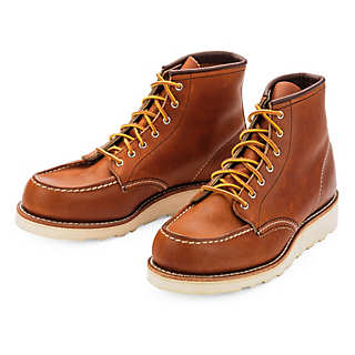 Red Wing Damen-Moc Boot | Schuhe