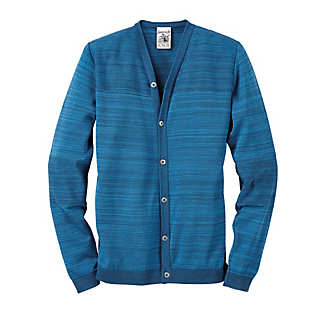 S.N.S. Herning Herren-Cardigan | Strickwaren