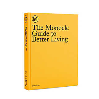 The Monocle Guide to Better Living | Verschiedenes
