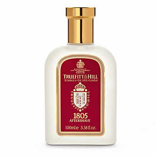 Truefitt & Hill 1805 After-Shave  | Rasur