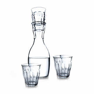 Wasserkaraffe French Carafe-Set  | Magazin